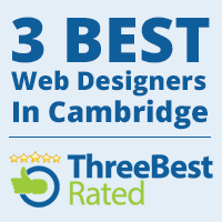 jellytriangle nominated top 3 web designers cambridge ontario