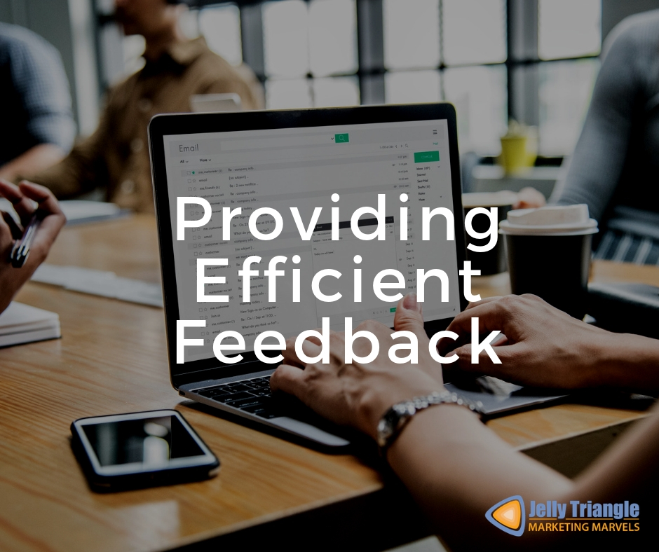 Efficient Feedback FB