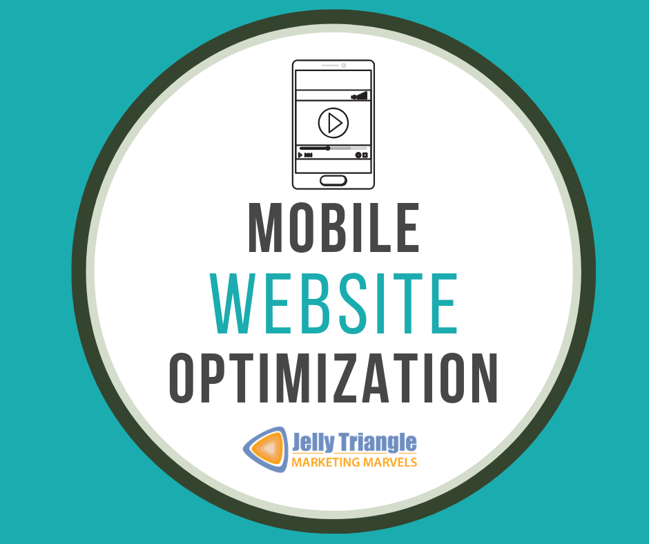 Mobile Website Optimisation FB